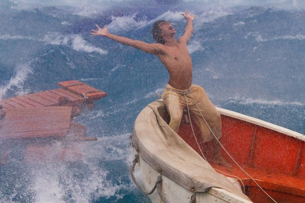 Photos: Life of Pi
