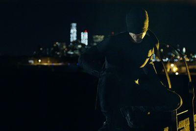Watch: the Daredevil season 2 teaser trailer