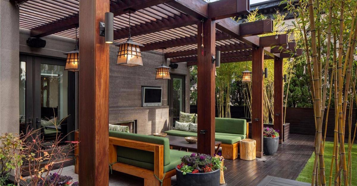 18 Deck Designs That Are Stunning