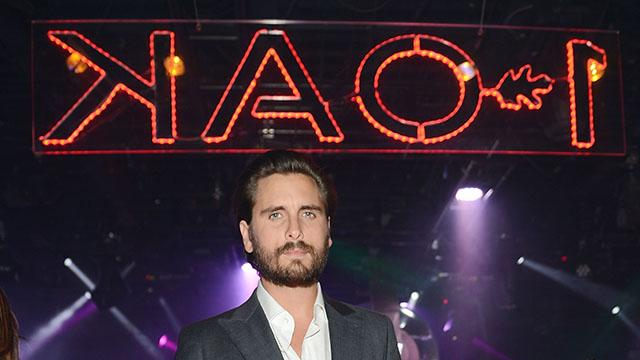 Scott Disick and His Rumored 18-Year-Old Girlfriend Spotted in Miami -- See the Pics!