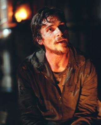 Christian Bale in MGM's Rescue Dawn