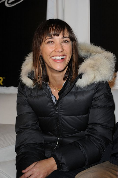 2011 Sundance Film Festival Rashida Jones