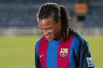 Puyol exit a huge loss for Barcelona, says Davids