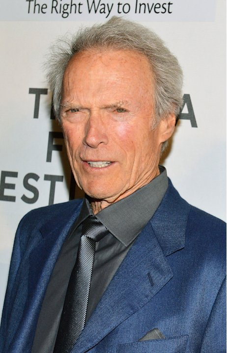 Tribeca Talks - Directors Series: Clint Eastwood - 2013 Tribeca Film Festival
