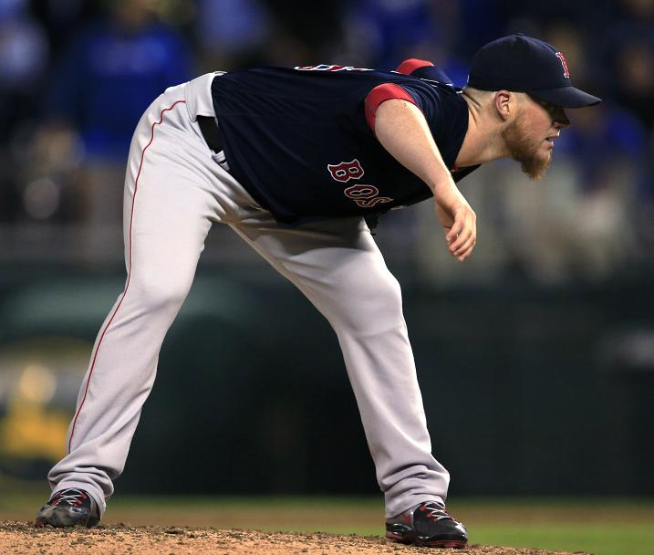 Porcello wins again at home, Bosox hand Rays 5th loss in row""