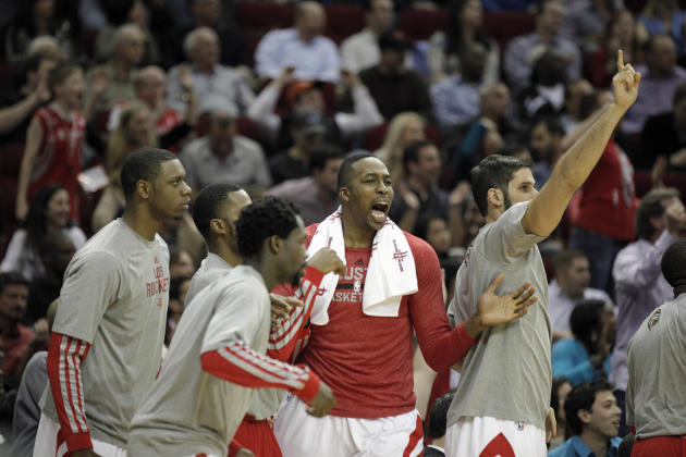 NBA: Indiana Pacers at Houston Rockets