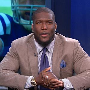 Washington Redskins linebacker Brian Orakpo: 'I'd like to play for one of the Texas teams'