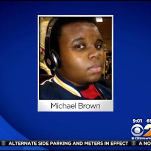 National Action Network Holds Rally For Eric Garner, Michael Brown