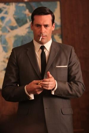 'Mad Men' Lawsuit: Lionsgate Invokes 1st Amendment in Opening-Credits Clash