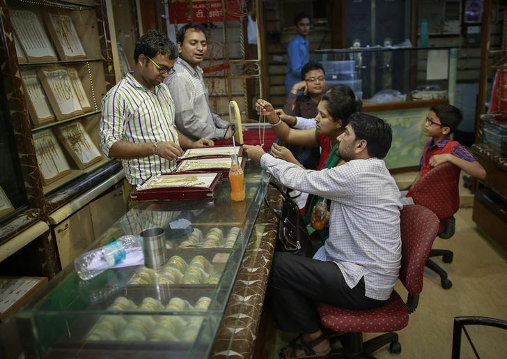 Gold prices to rise after budget keeps import duty high
