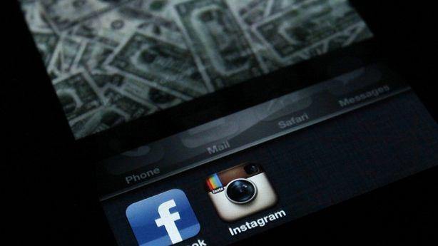 And the Actual Retail Price for Instagram Is...