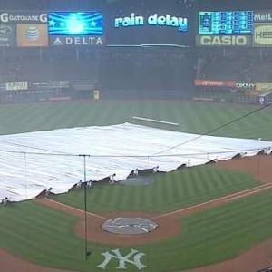 Trouble with the tarp