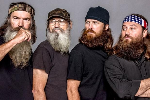 'Duck Dynasty' Musical to Close Early in Las Vegas
