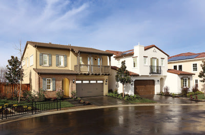 STANDARD PACIFIC HOMES ANNOUNCES GRAND OPENING OF EL DORADO HILLS' NEWEST COMMUNITY