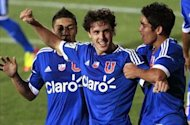 Why Manchester United should have let wonderkid Angelo Henriquez return to Chile