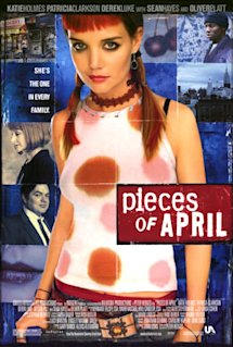 Poster of Pieces of April