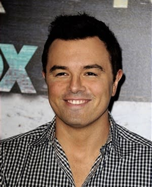 Fox Orders Comedy From Seth MacFarlane, Pilots From Justin Halpern & Others