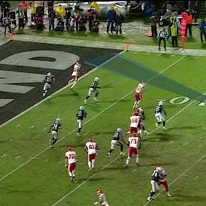 TNF Storylines: Chiefs conservative play