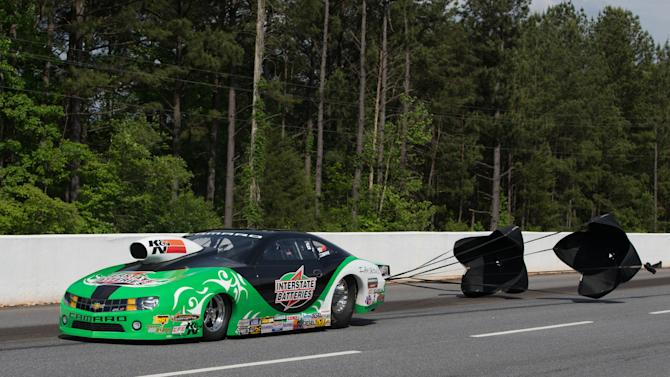 NHRA: Southern Nationals