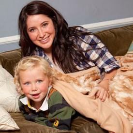 Lifetime Relegates Bristol Palin's Reality Series To 11 PM