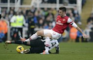 Arsenal's 10-man Injury List for Cardiff Points Towards January Spree