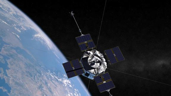 NASA to Launch Mission to Earth's Radiation Belt Friday After Delay
