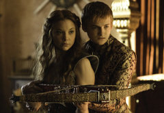 Natalie Dormer, Jack Gleeson  | Photo Credits: HBO