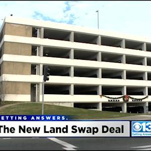 Watchdog: Sacramento May Leave Money On Table With Kings Land Swap
