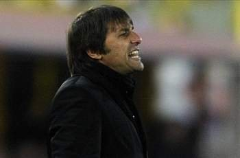 Conte: It annoys people when Juventus win
