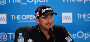 Graeme McDowell seeks cure for inconsistency at Muirfield