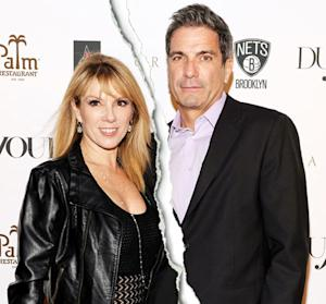 Ramona Singer, Husband Mario Separated: Real Housewives of New York Star's Domestic Dispute
