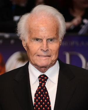 Producer Richard D. Zanuck Dies at 77