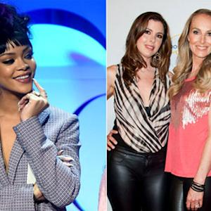 How Wilson Phillips Ended Up Singing Backup on Rihanna's 'FourFiveSeconds'