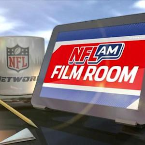 AM Film Room: New Orleans Saints quarterback Drew Brees