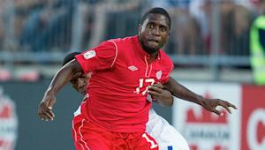 Montreal Impact make contact with Canadian international Olivier Occean, interest is mutual
