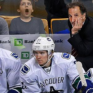 Why are the Canucks imploding?