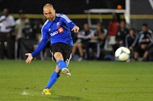 Report: Marco Di Vaio to remain in Montreal for another season