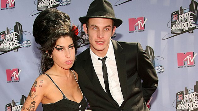 Amy Winehouse's Dad Gives Health Update on Her Ex