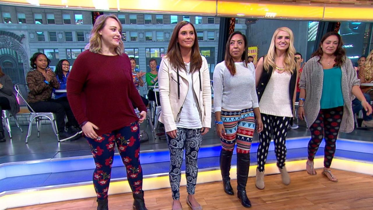 'GMA' Deals and Steals on Fall Clothing and Accessories