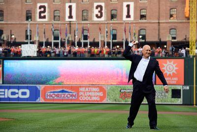 I used to hate Cal Ripken's Ironman record. I was an idiot.