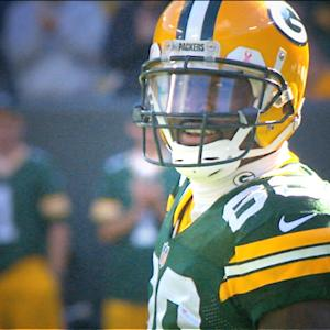 2013: Best of Green Bay Packers wide receiver James Jones