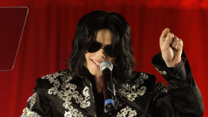 Jackson described as 'loopy' after doctor visits
