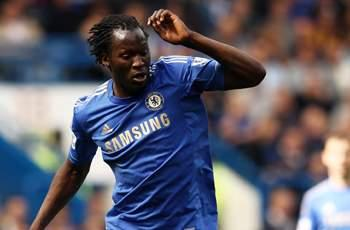 Lukaku 'relieved' to have left Chelsea after frustrating debut season
