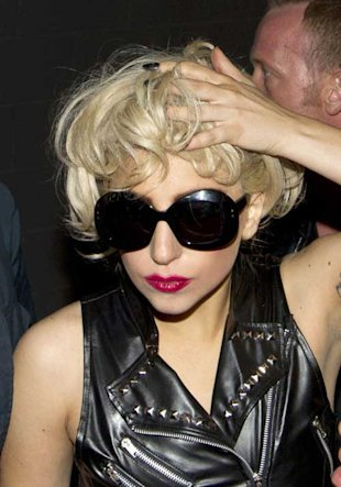 Lady Gaga&amp;#39;s Scent is Said to be Called &amp;#39;Fame&amp;#39;