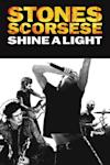 Poster of Shine a Light