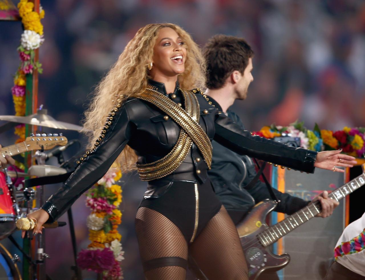 Beyoncé's 'Formation' Video Criticized as Anti-Police, Some Boycott Super Bowl Performance in Protest