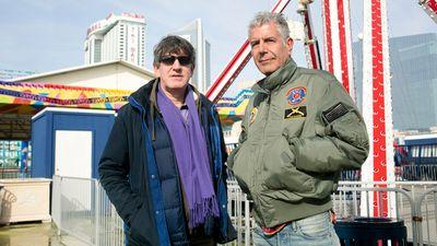 'Parts Unknown' New Jersey: Just the One-Liners