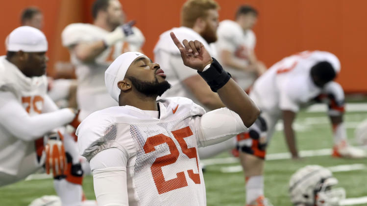 No. 12 Clemson seeking Orange Bowl redemption