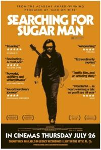 'Searching for Sugar Man' Rocks the IDA Awards