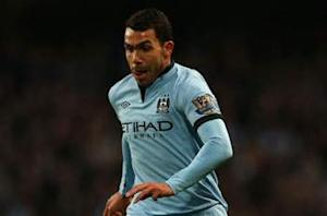Tevez relishing return to West Ham 'birthplace'